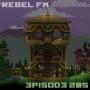 Artwork for Rebel FM Episode 205 - 020714