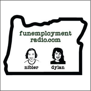 Funemployment Radio Episode 12