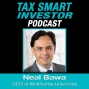 Artwork for Tax Smart Investor Podcast featuring Neal Bawa