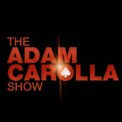 adam carolla hosts his podcast on libsyn