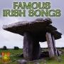Artwork for Famous Irish Songs #208