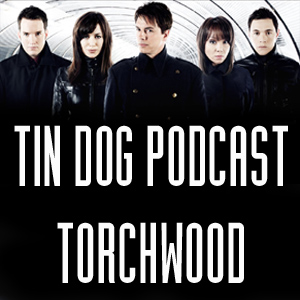 TDP 38: Kiss Kiss Bang Bang Torchwood 2.1