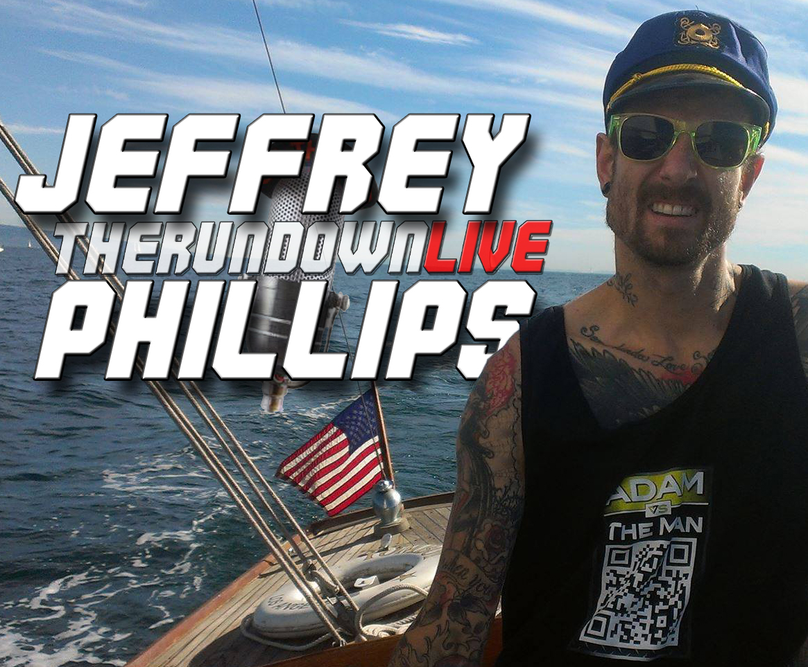 The Rundown Live #125 Jeffrey Phillips