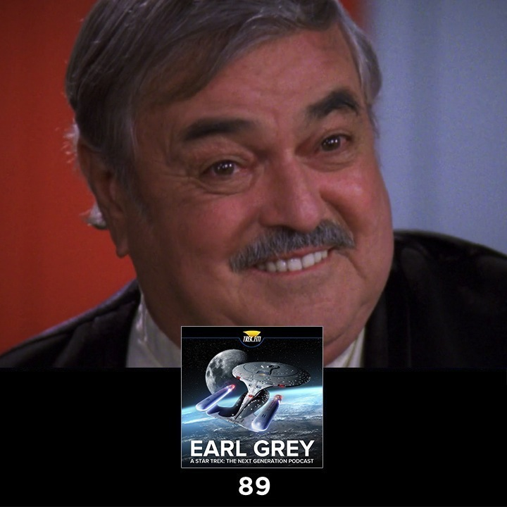 Earl Grey 89: Who's Scotty?