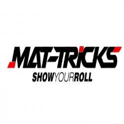 Mat Tricks BJJ Podcast