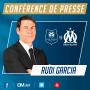 Artwork for [Conf Presse] avant Rennes-OM avec Rudi Garcia