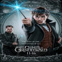 """Artwork for Siber Movie Review - Ep13 - """"Fantastic Beasts the Crimes of Grindelwald"""""""