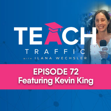 72 - How To Succeed With Amazon In 2020 with Kevin King
