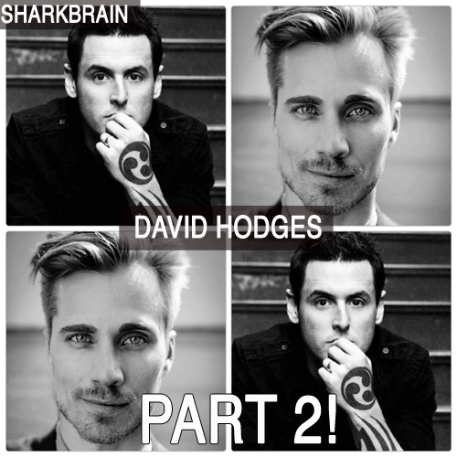 David Hodges Pt 2