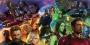 Artwork for Avengers Infinity War
