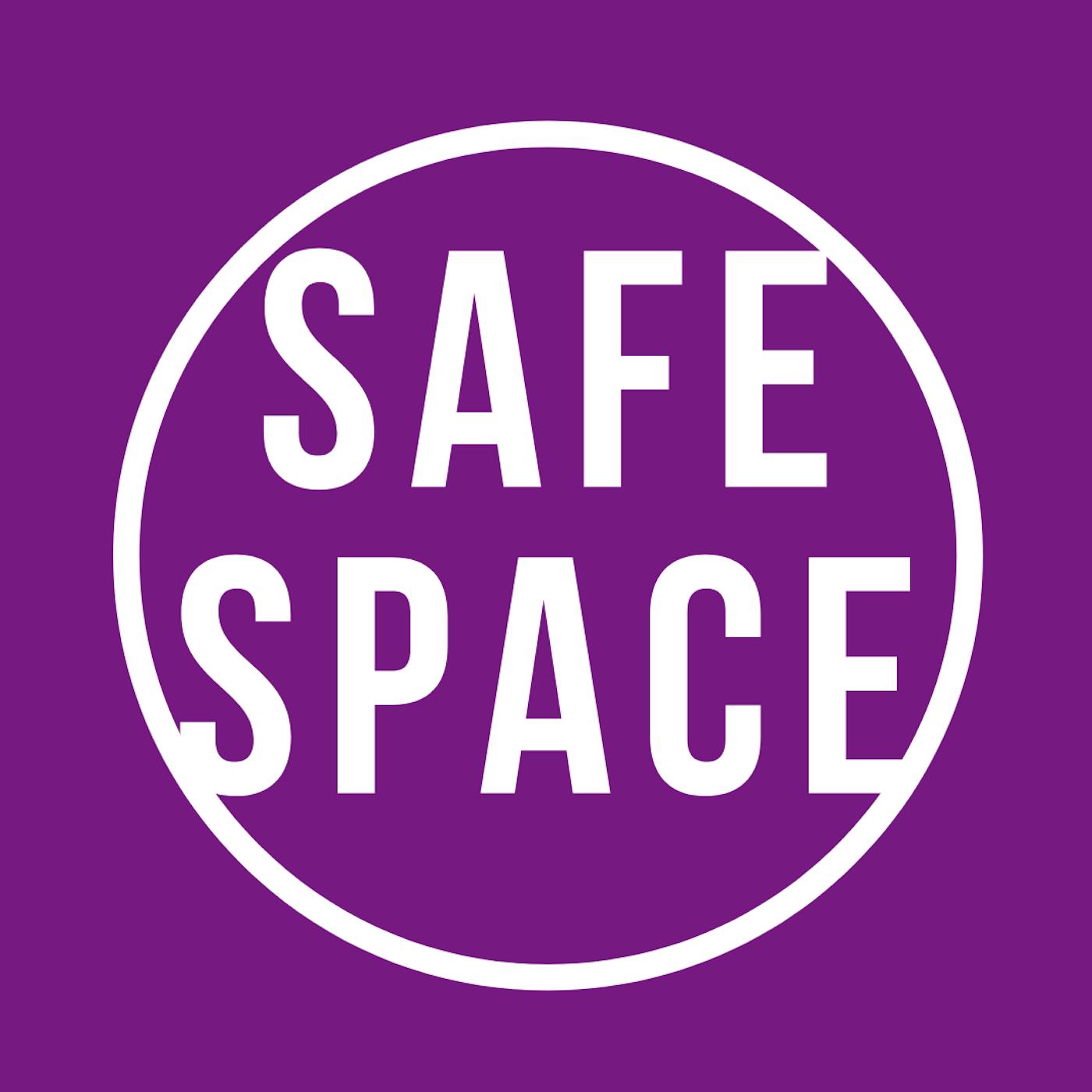 Safe Space show art