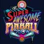 Artwork for The Super Awesome Pinball Show - S1-E1