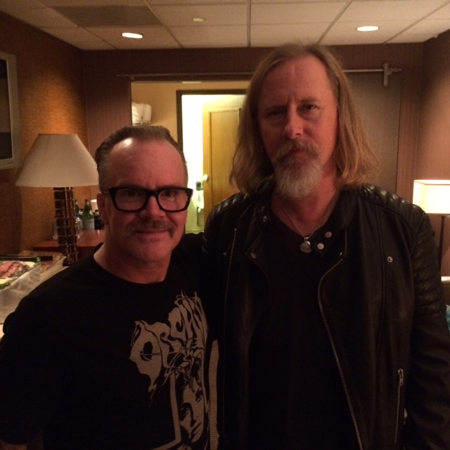 #272:Jerry Cantrell/Alice In Chains