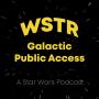 "Artwork for ""A Special Message from WSTR"" - Bonus Episode"