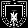 Artwork for 172. The Men in the Arena W/ Shaun Strong