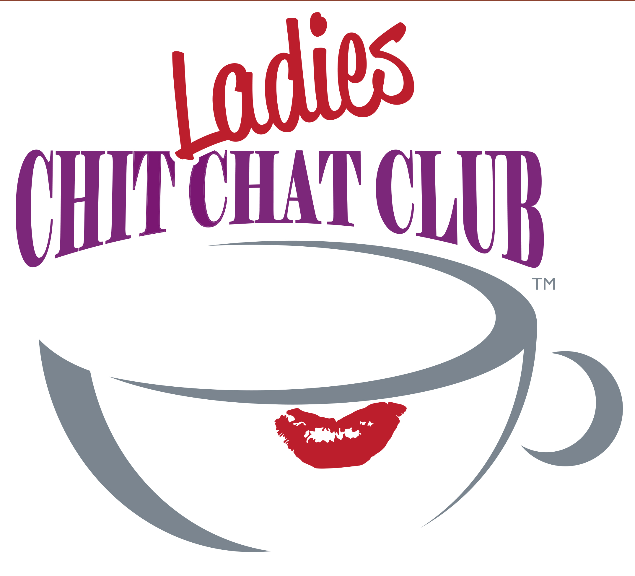 Ladies Chit Chat Club show art