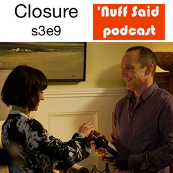 Closure s3e9 - 'Nuff Said: The Marvel Podcast