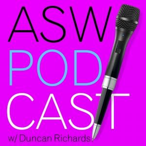 Australian Screenwriters Podcast