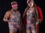 Artwork for Gym Nasty Boys (Indy Tag Team Phenoms)