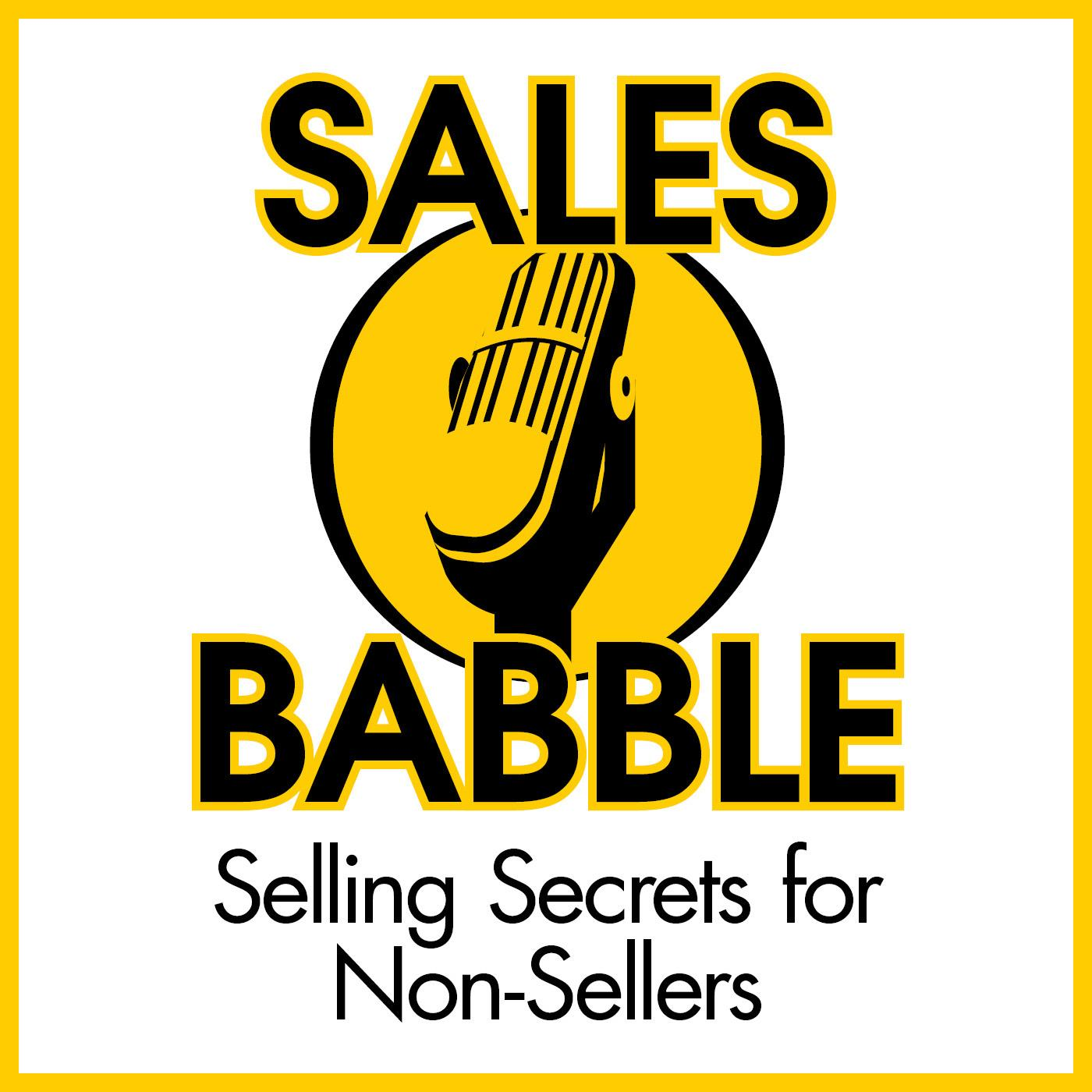 Seven Stories Every Salesperson Must Tell with Mike Adams #251