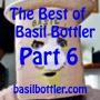 Artwork for The Best of Basil Bottler - Part 6