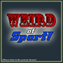 Artwork for (un)Weird of Sport 6: Singles Matches and Soap Opera