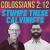 Calvinists are Stumped by Colossians 2:12 show art
