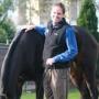 """Artwork for 526: Dr Peter Huntington 8 - """"Ten Tips for Feeding the Senior Horse"""""""