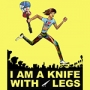 Artwork for 61 - I Am A Knife With Legs (Interview w/ Director Bennett Jones)