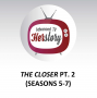 Artwork for The Closer Pt 2 (Seasons 5-7)