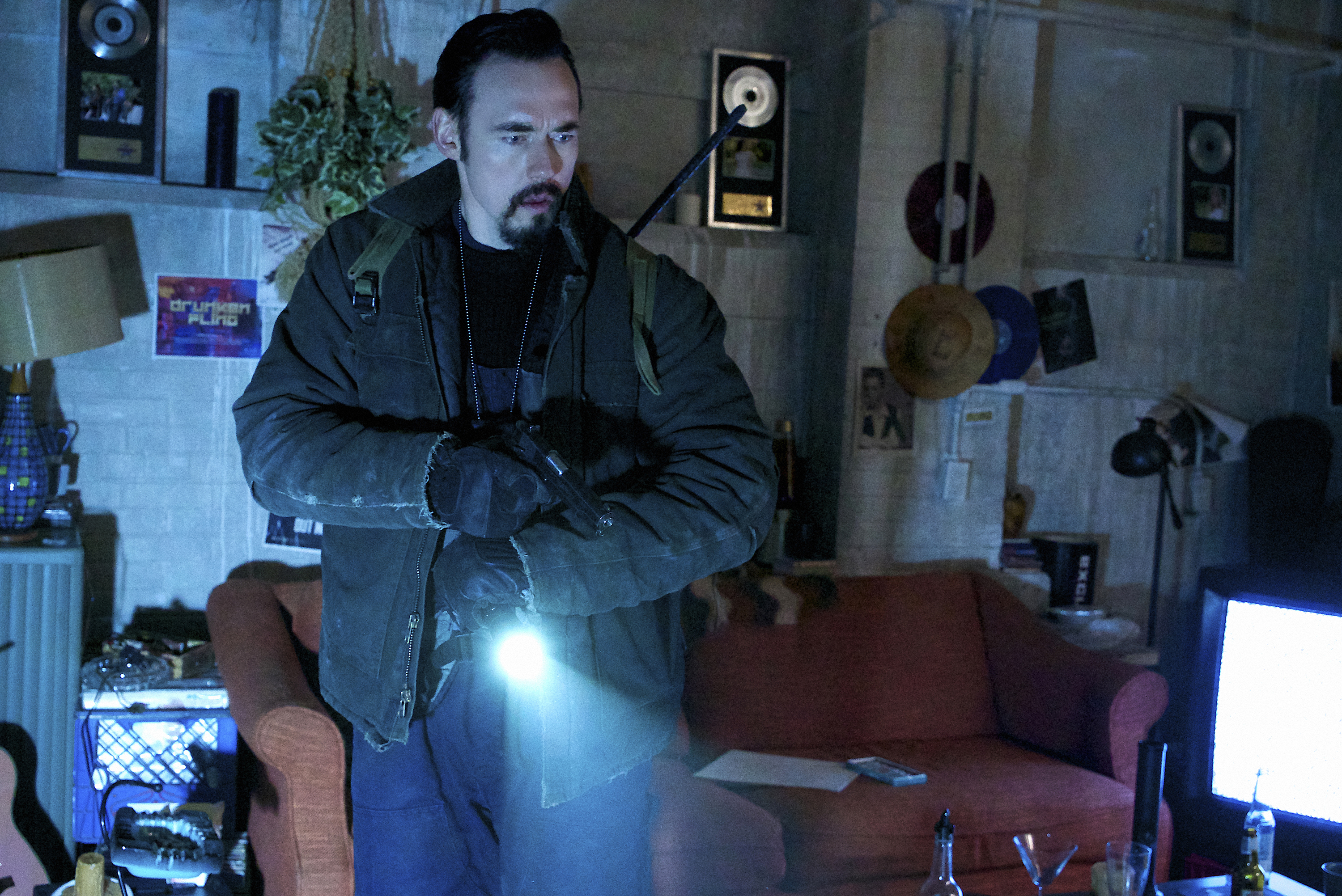Episode 386: The Strain - S3E5 - Madness