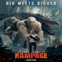 Artwork for Week 88: Special Edition - Let's Watch: Rampage - Commentary Track