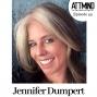 Artwork for Liminal Dreaming| Jennifer Dumpert ~ ATTMind 99