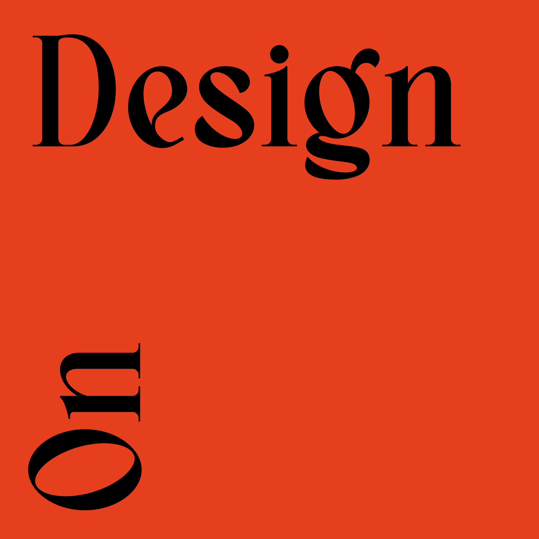 On Design show art
