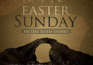 FBP 495 - He Has Risen Indeed