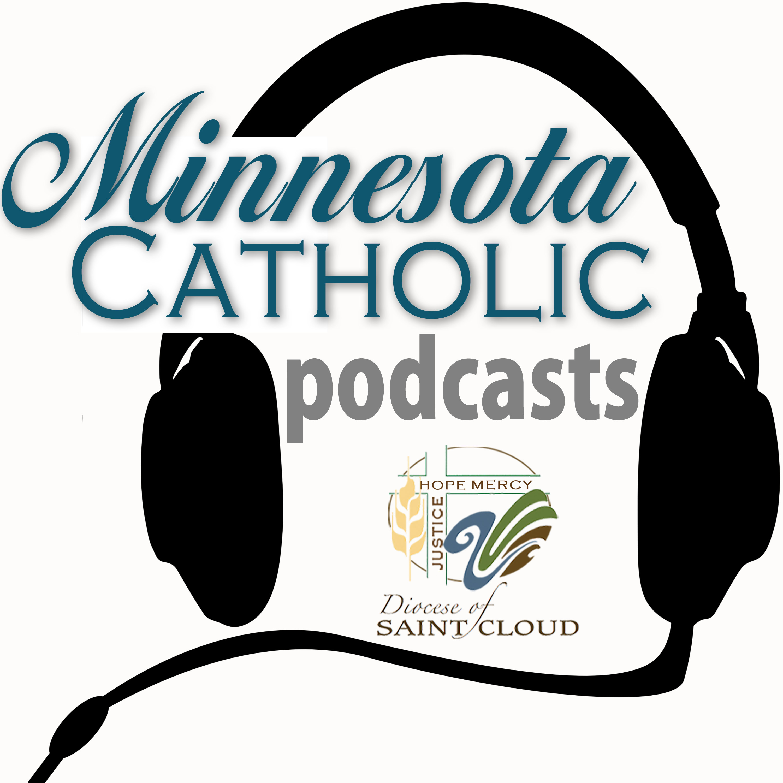 Minnesota Catholic Podcasts  show art