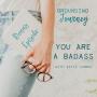 Artwork for You Are A Badass Bonus Episode with Katie Carrol
