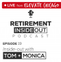 Artwork for Ep 19: Live From The Elevate Chicago Stage! The New Age Of Digital Marketing With Monica Breeding