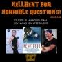 Artwork for Hellbent for Horrible Questions 02: Kevin and Jennifer Sluder