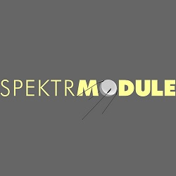 Artwork for SPEKTRMODULE 37: Endless And Lightless