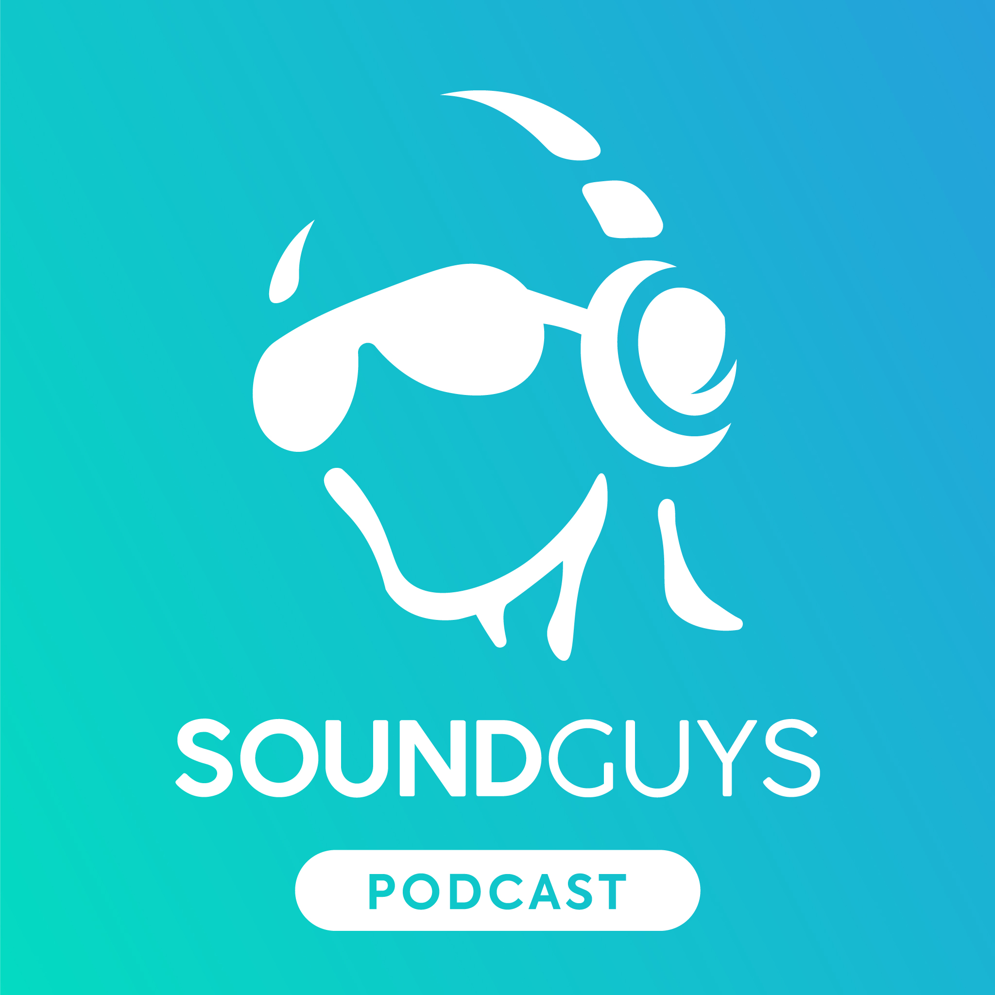 SoundGuys Podcast show art