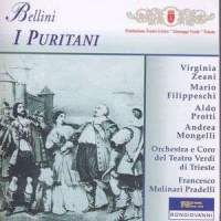 I Puritani With Virginia Zeani