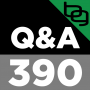 Artwork for Q&A 390: Is Nicotine Healthy, How Long Does Stem Cell Therapy Last, A New Way To Fast & Much More!