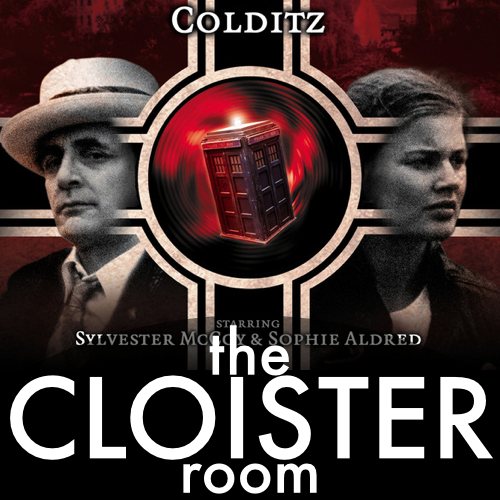The Cloister Room 123 - The Nazi Parallels in Candy Land