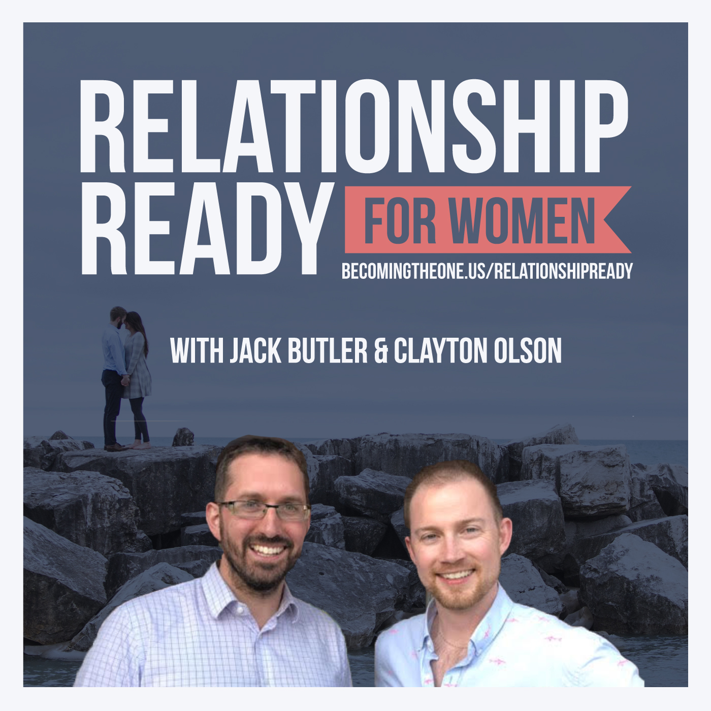 Relationship Ready - Stop Picking the Wrong Men