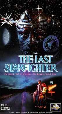 The Last Starfighter Commentary