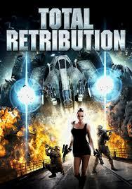SRC Stall #14: Total Retribution (2011)