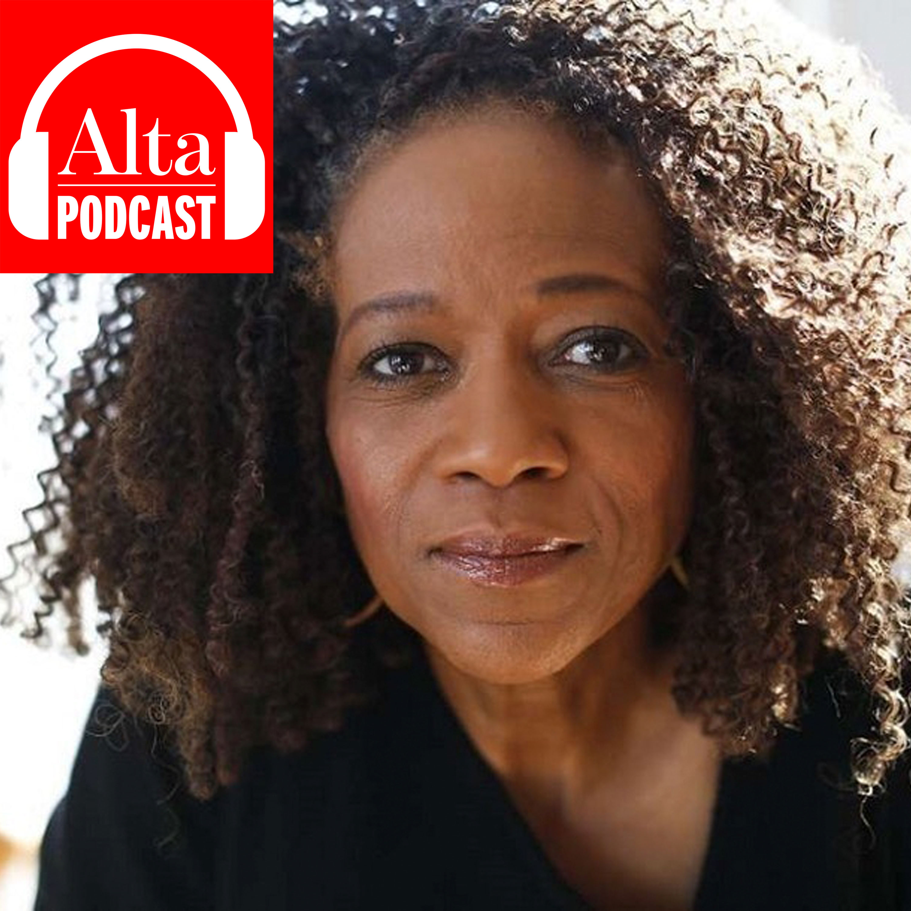 Recorded Live: Jazz Singer Paula West Gets Personal