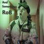 Artwork for Issue 52: Trailer Talk: Gifted, Black Lightning, Spider-Man