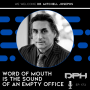Artwork for Word Of Mouth is the Sound of an Empty Office with Mitchell Joseph